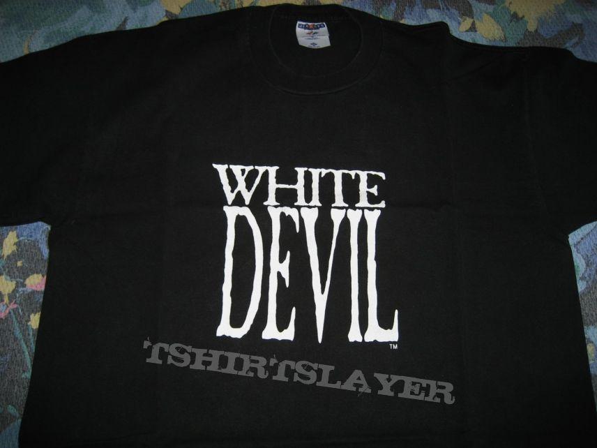 White Devil Shirt
