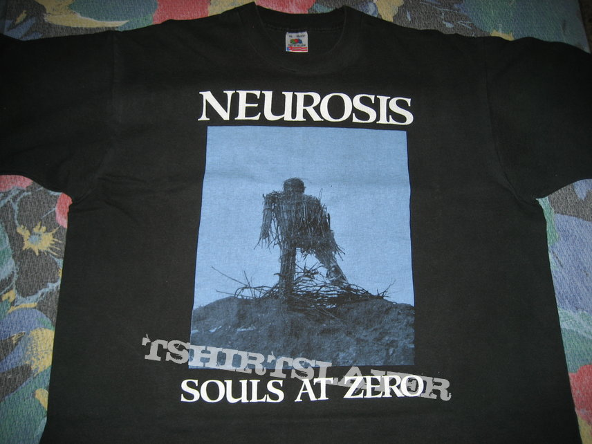 Neurosis Shirt