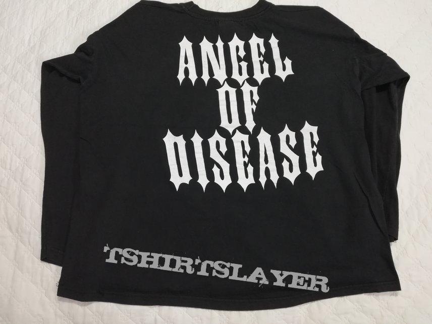 Angel of Disease