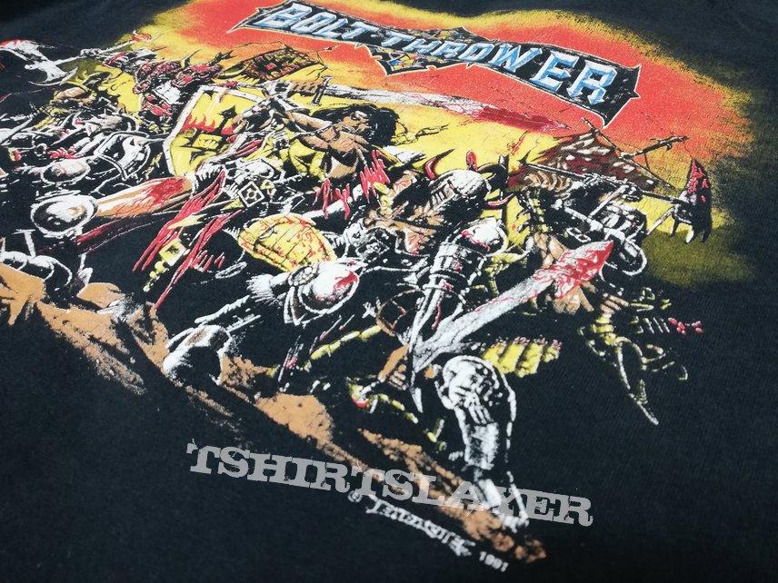 Warmaster 1991