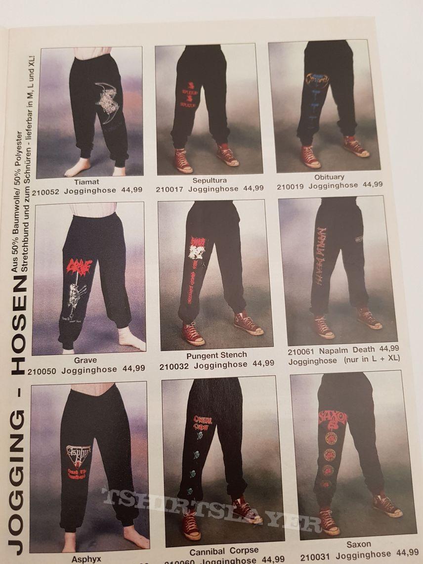 EMP Small Catalog 2/93