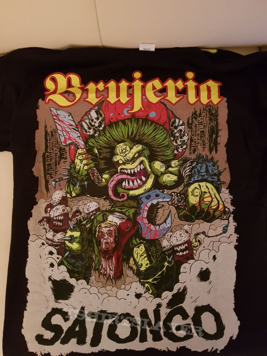 Tour Shirt 2017