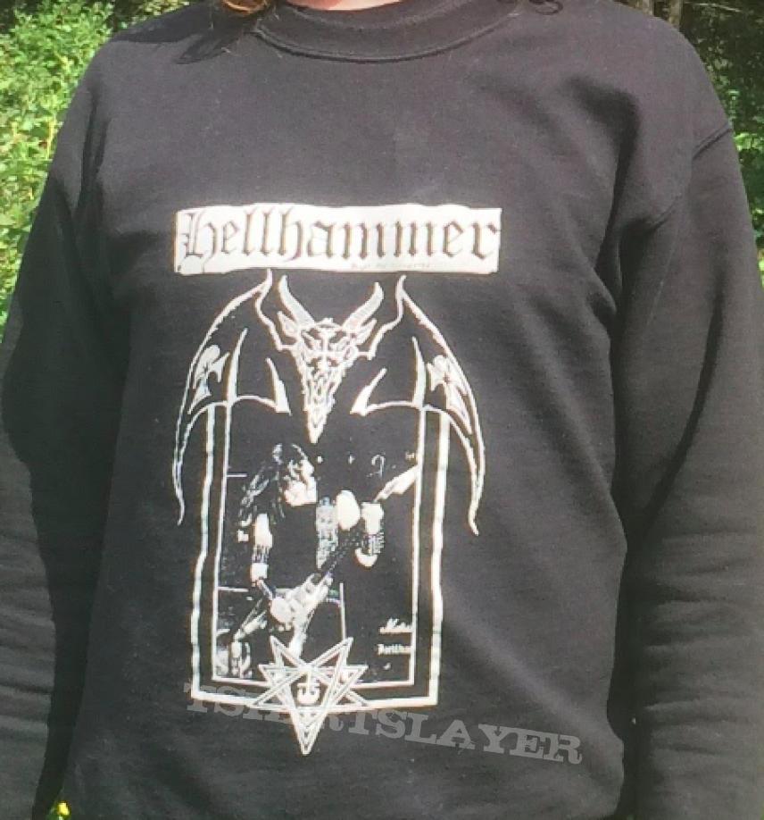 Hellhammer Crewneck