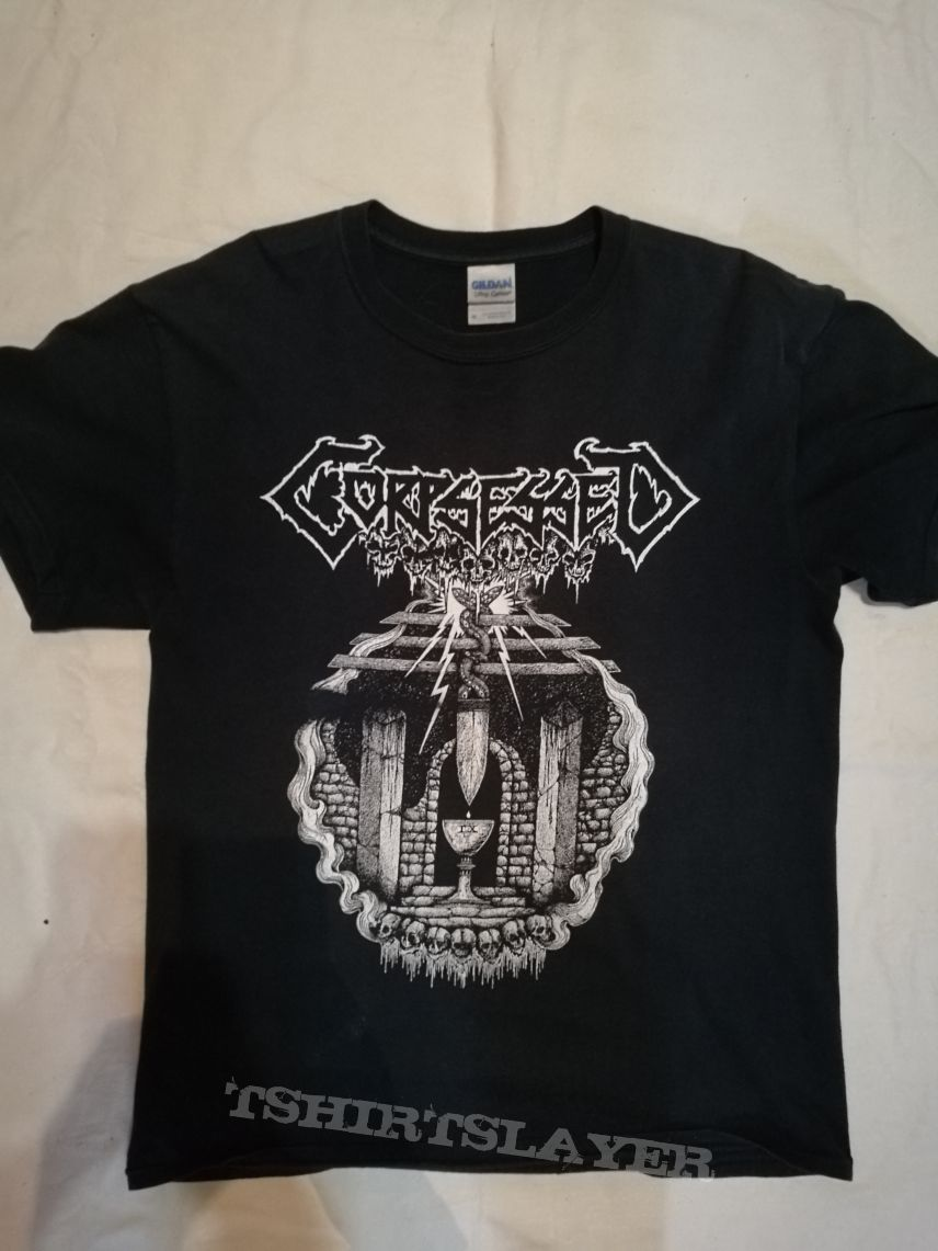Corpsessed