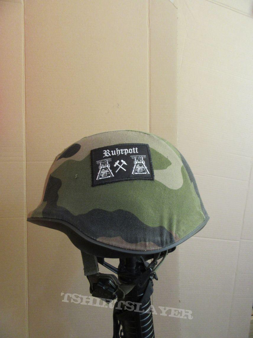 Battle Helmet