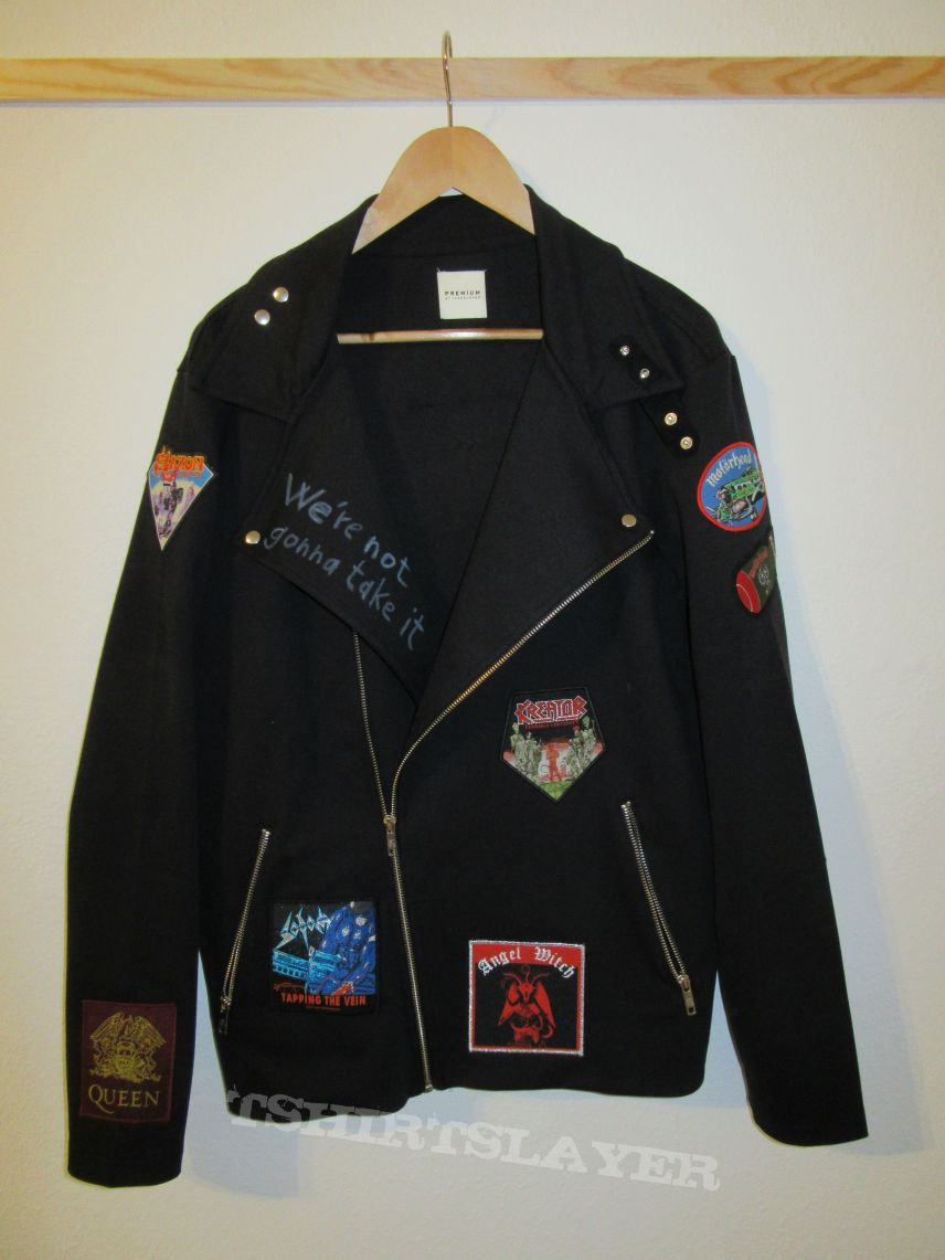 Another Jacket