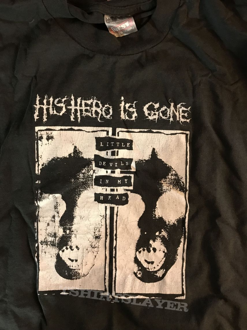 Early HHIG shirt