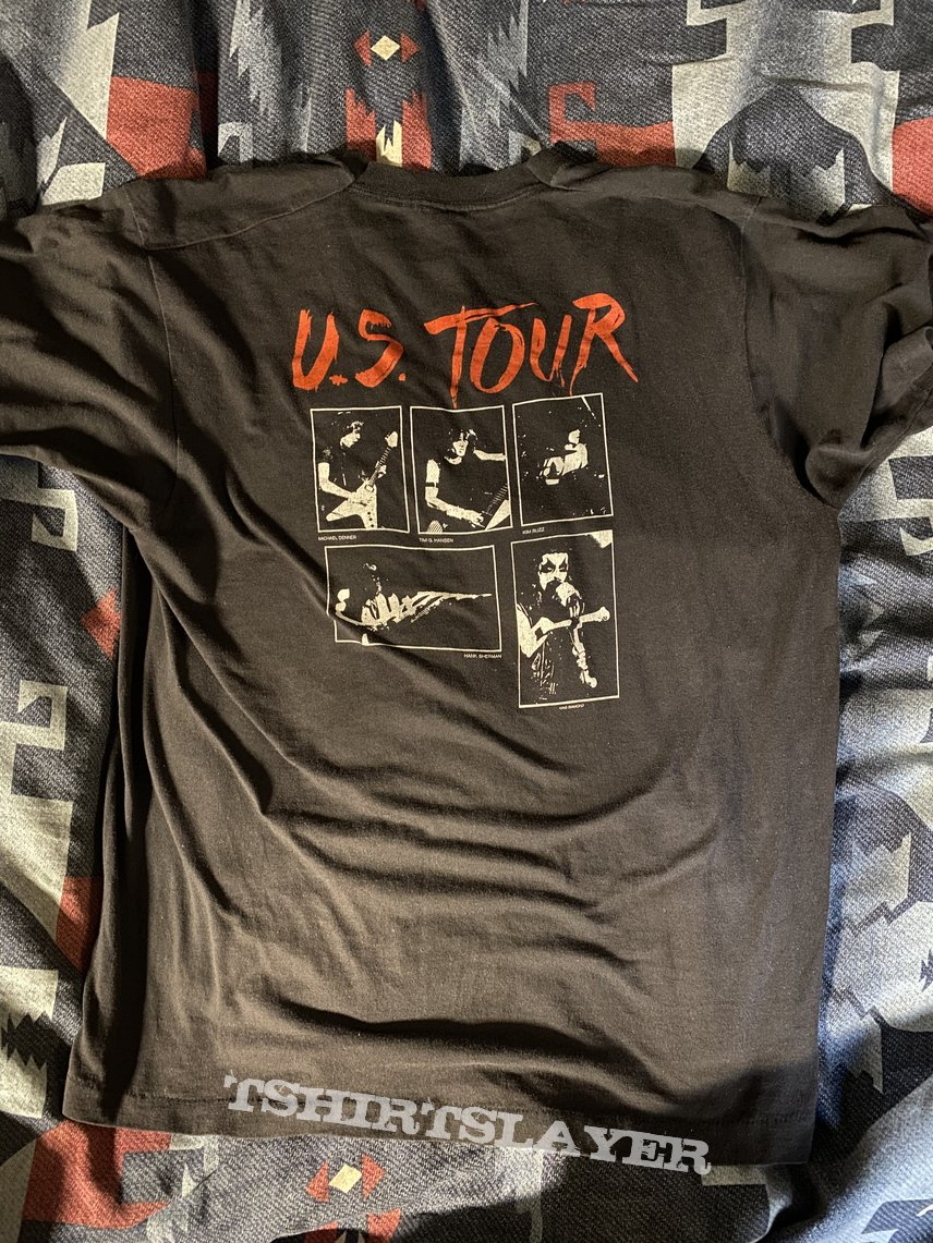 US Tour Shirt