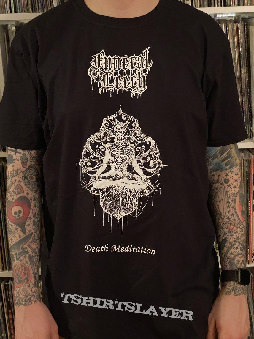 Death Meditation shirt