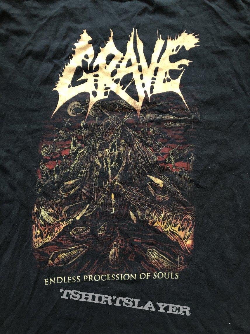 Grave Tour Shirt