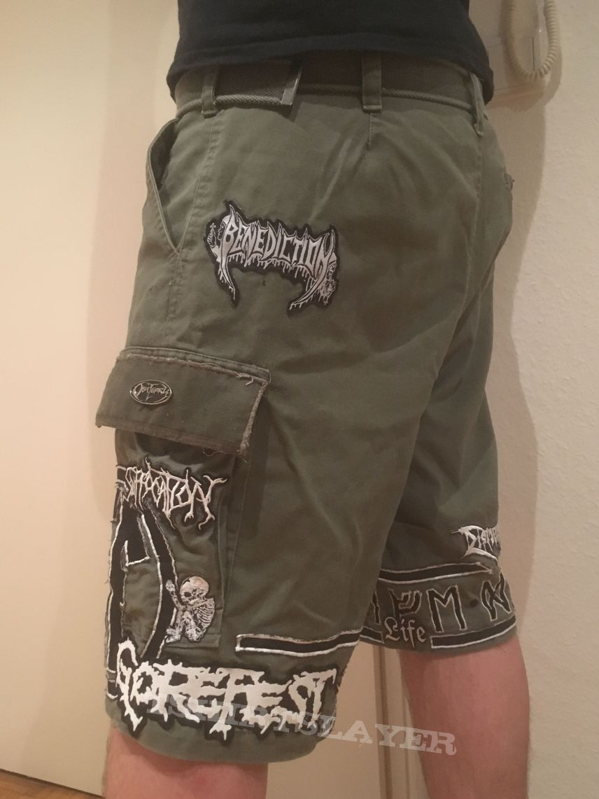 Battle Shorts