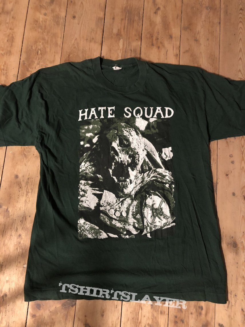 Hate Squad - Theatre Of Hate