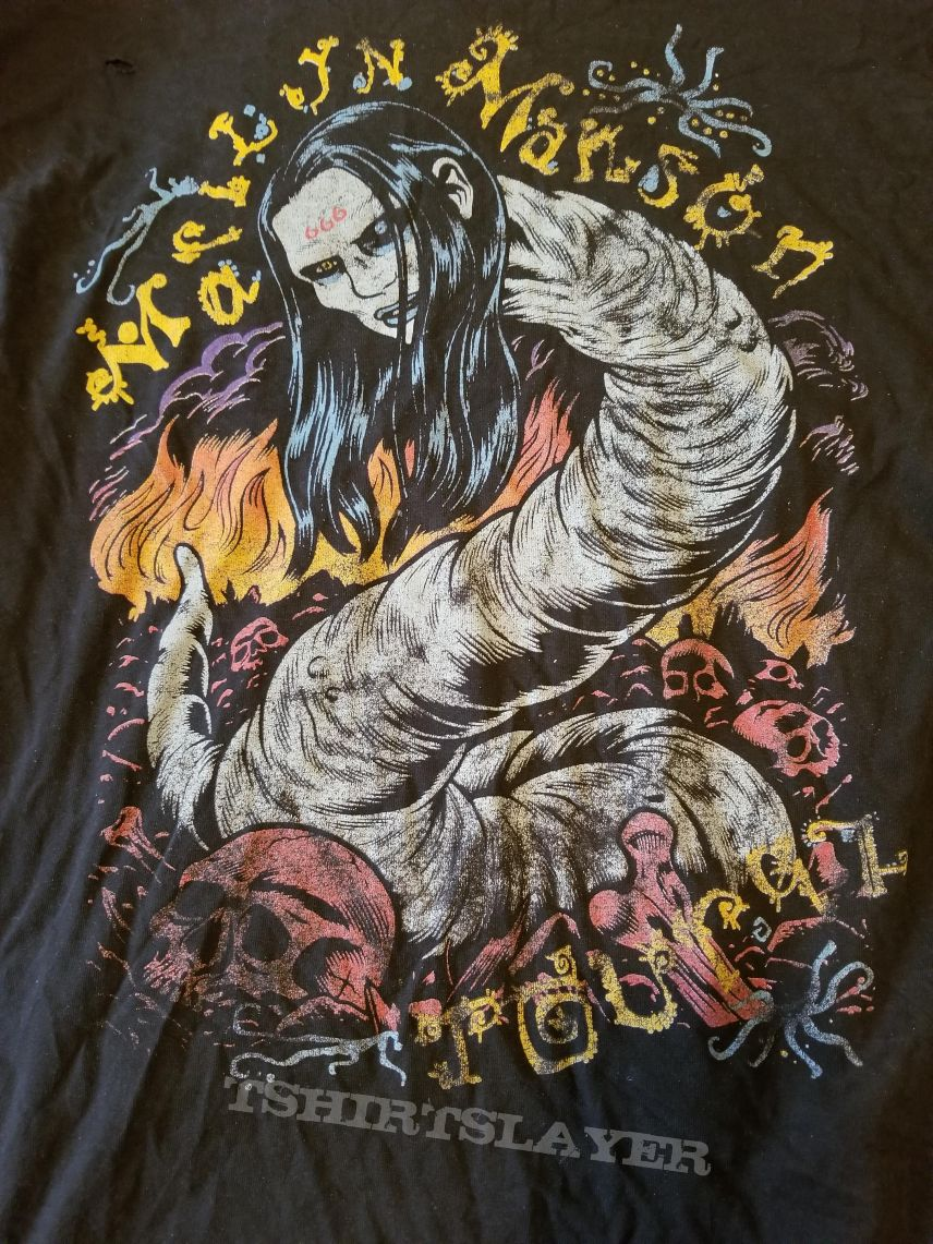 Tour shirt 1997