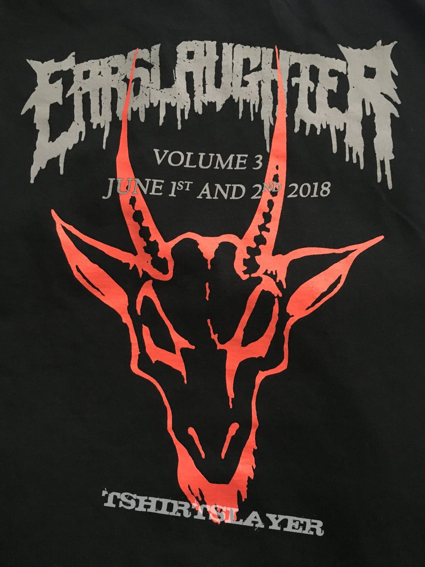 NUNSLAUGHTER - Earslaughter