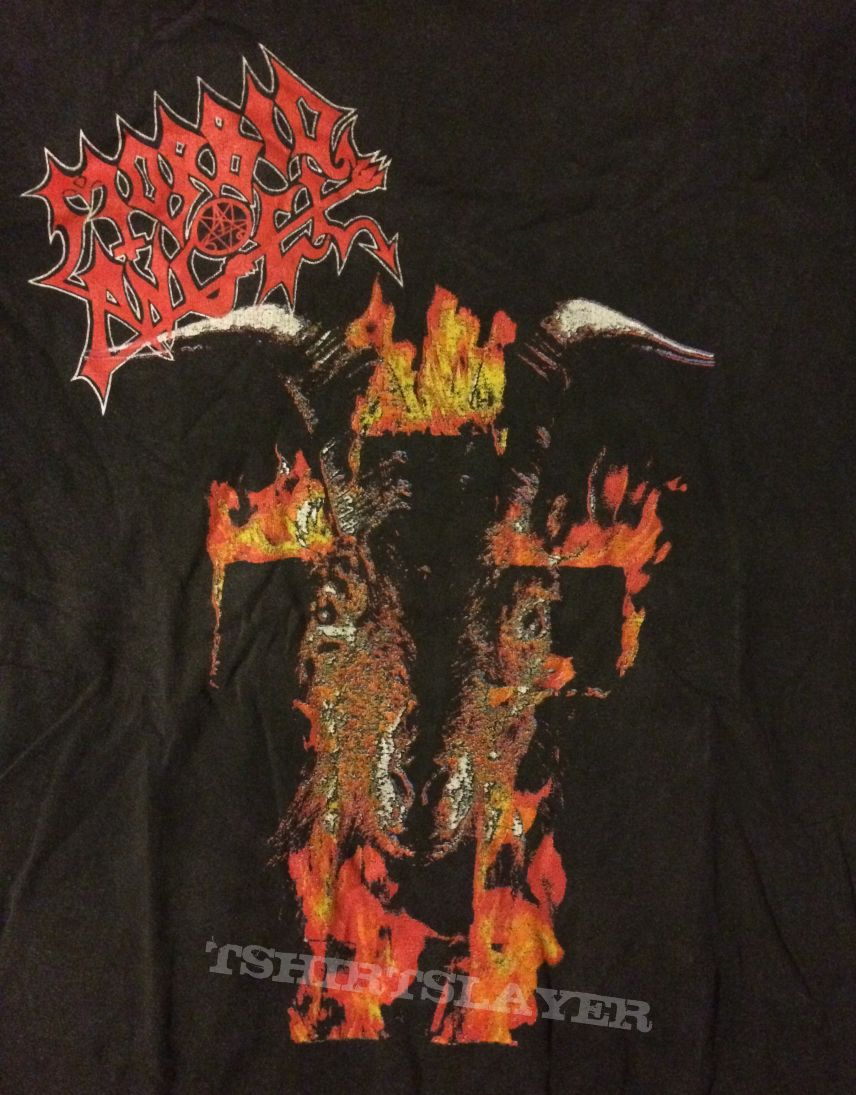 Morbid Angel - Original Covenant shirt