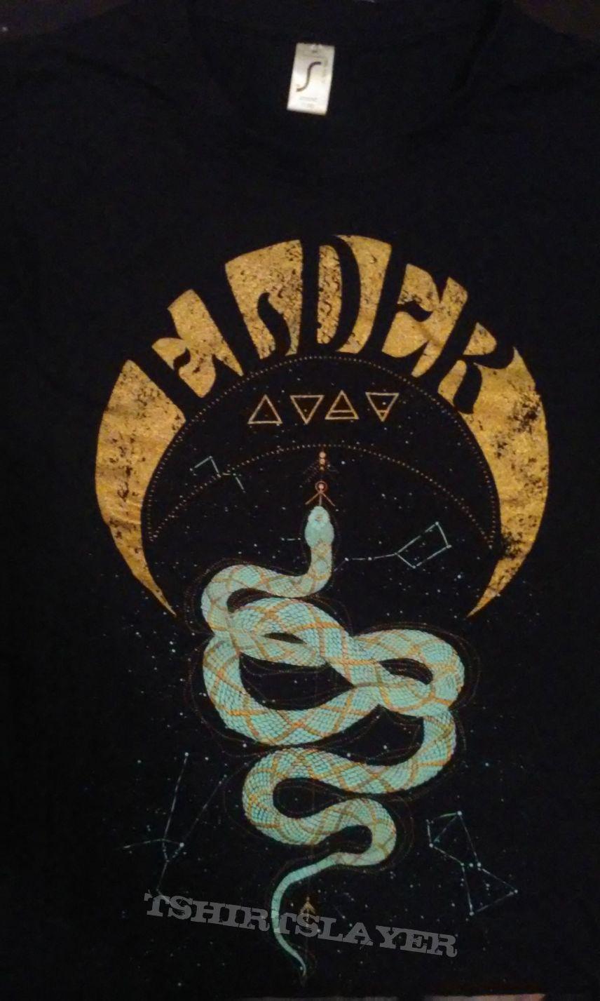 Elder shirt