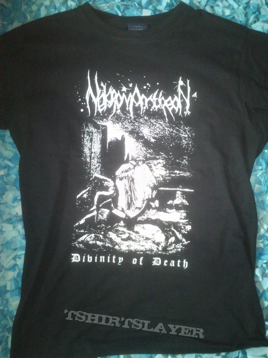 Nekromantheon - Divinity Of Death