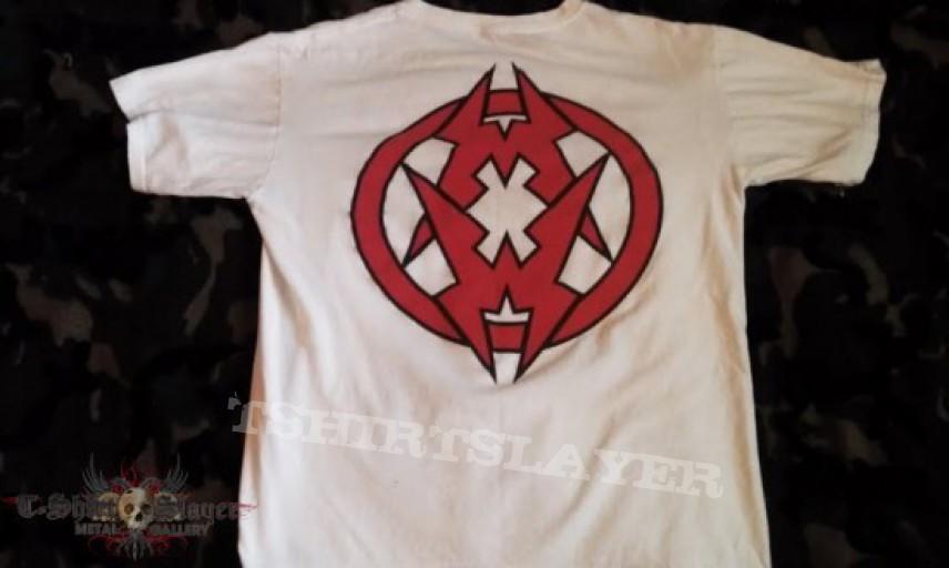 TShirt or Longsleeve - Municipal Waste Shirt