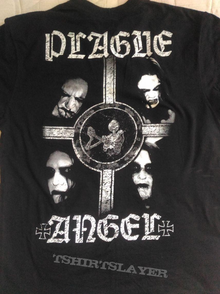 Marduk - Plague Angel official brazilian t-shirt