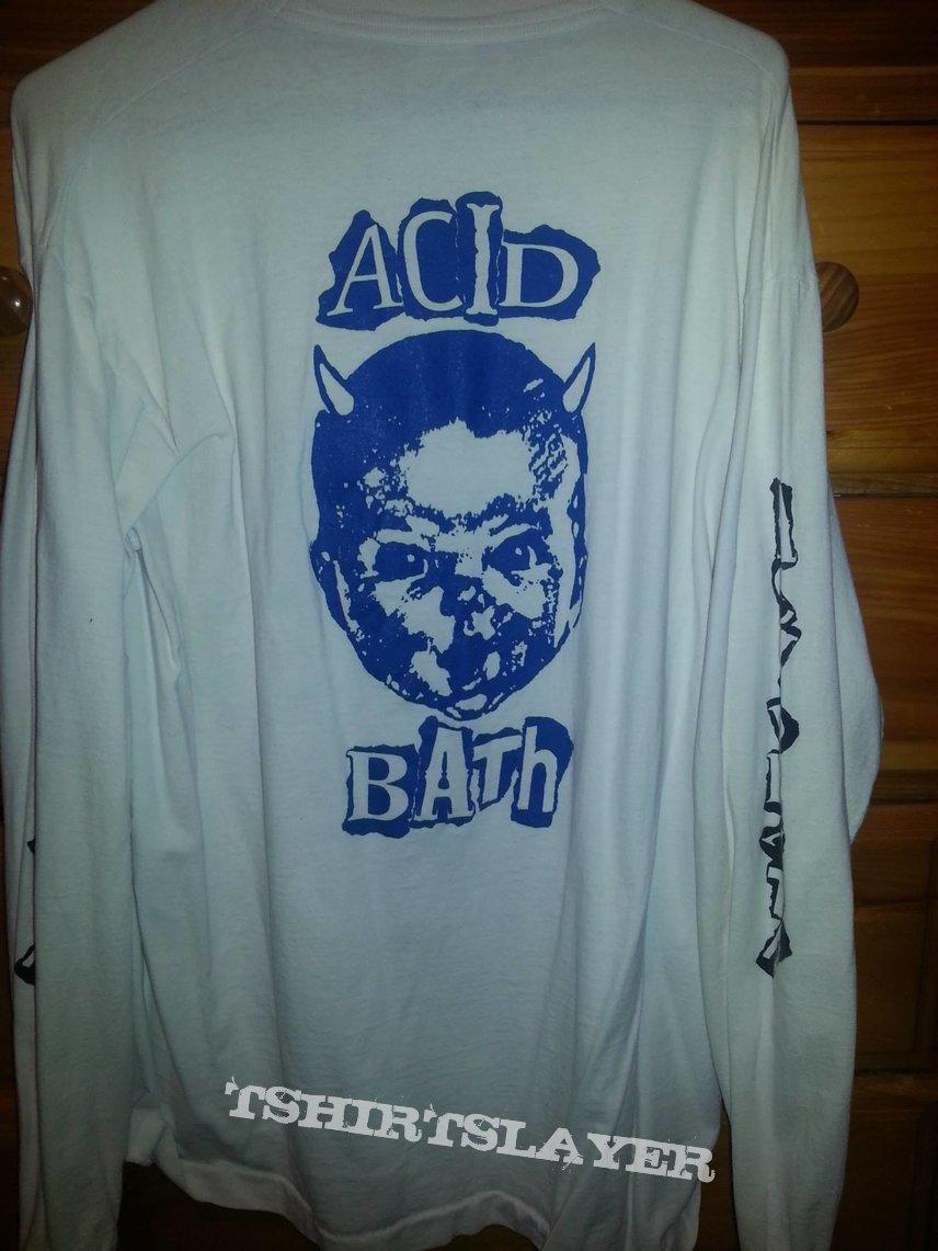 Acid Bath Collection