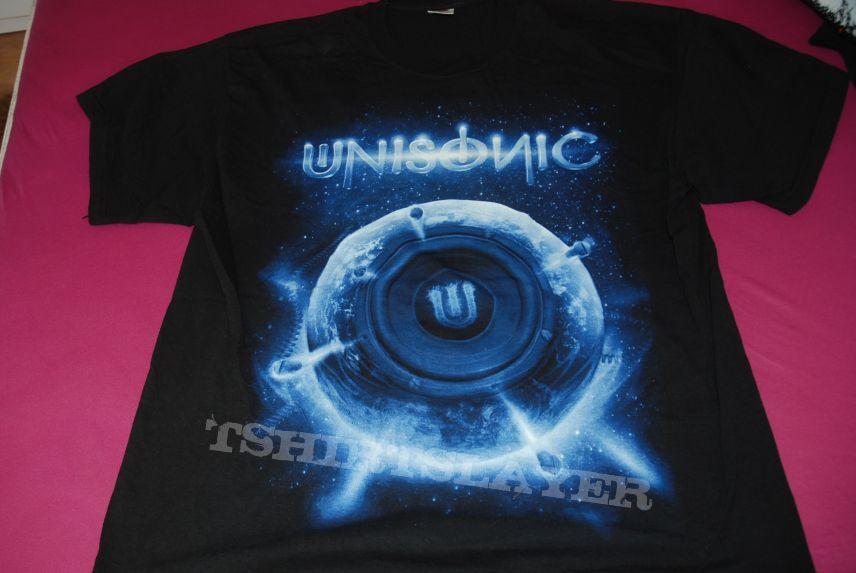 Unisonic 2012 tour