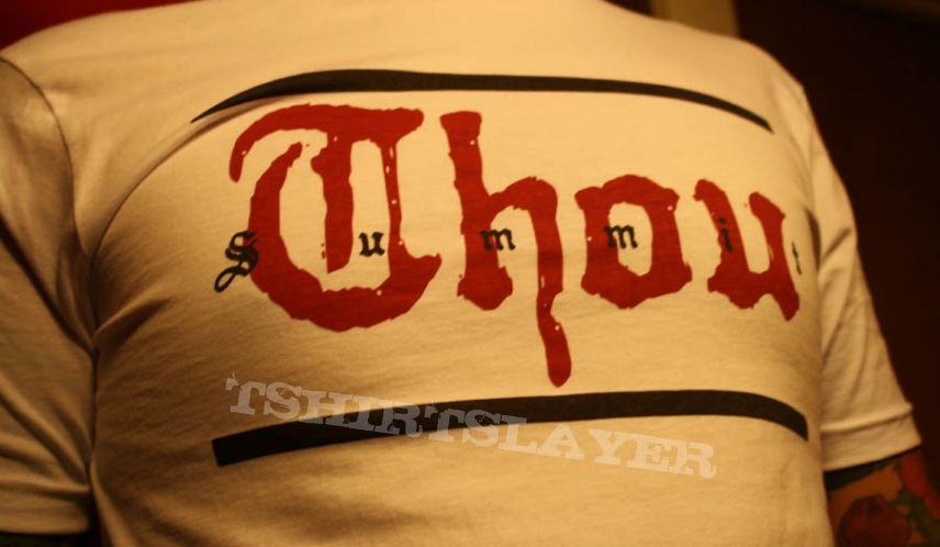 Thou shirt