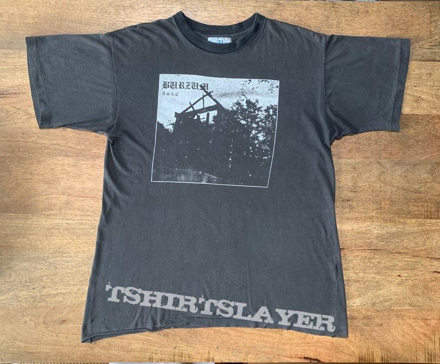 Burzum t shirt