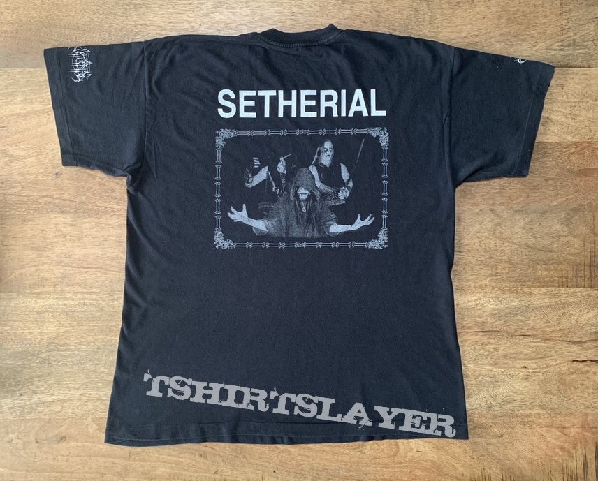 Setherial