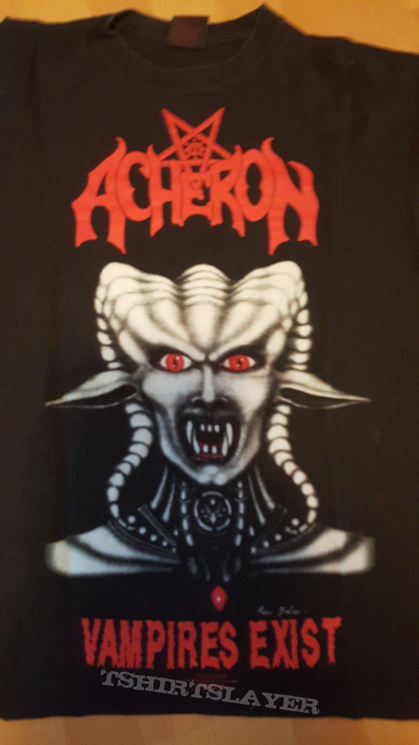 ACHERON - Vampires Exist