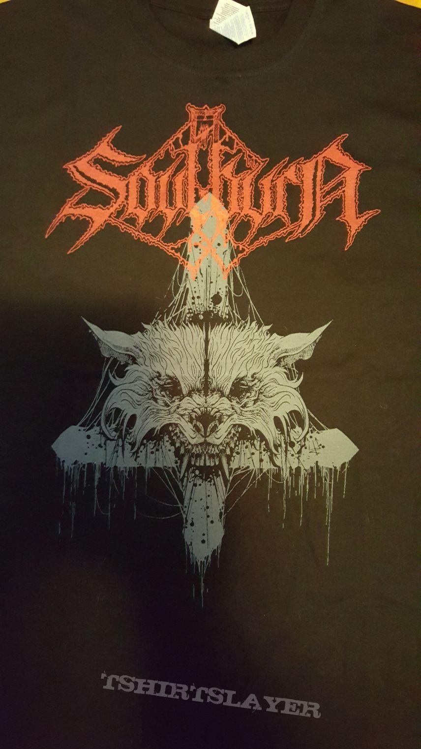 Soulburn - Wolf Cross