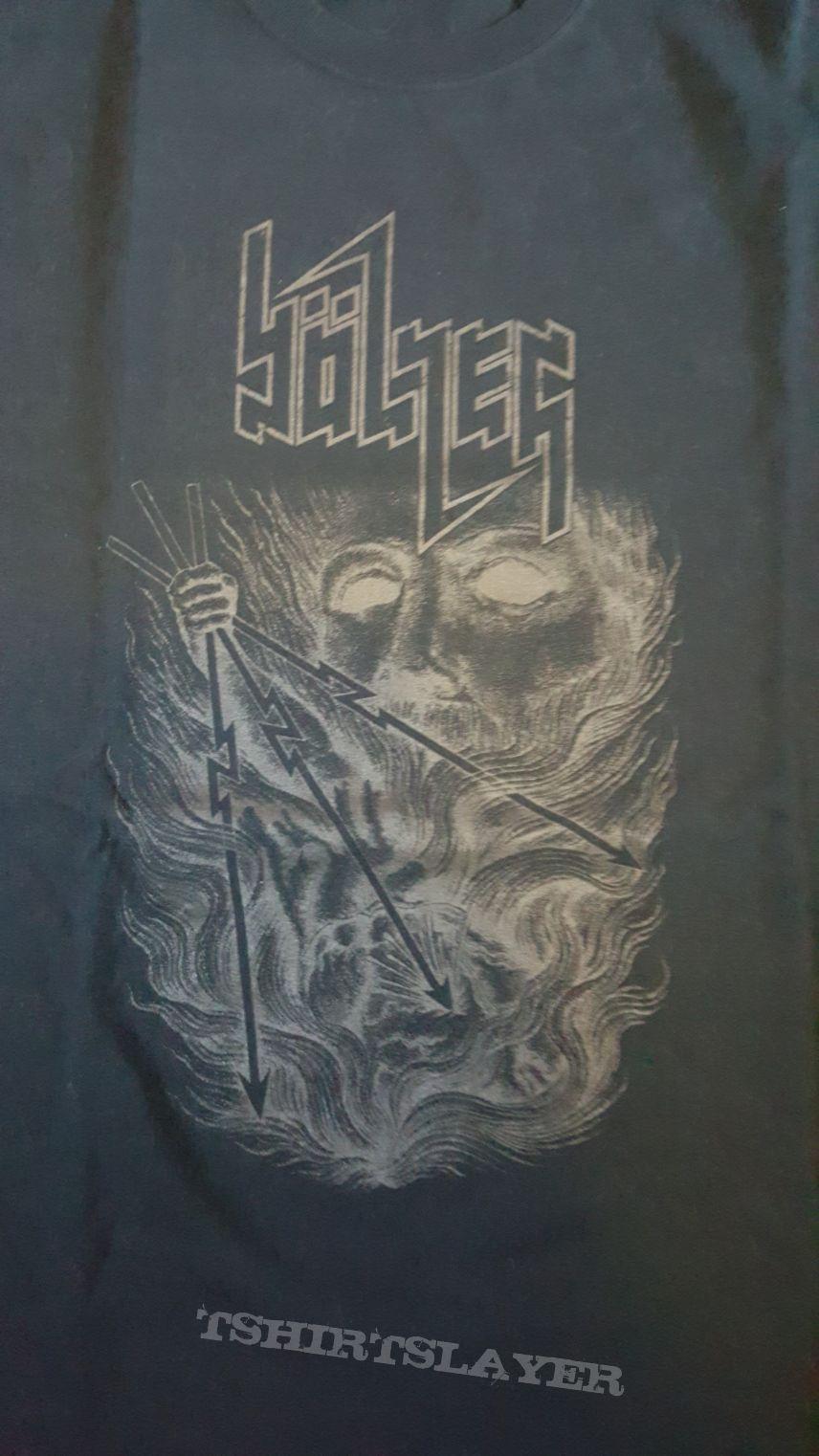 Bölzer - Thunder Tongue, Bolt Fist