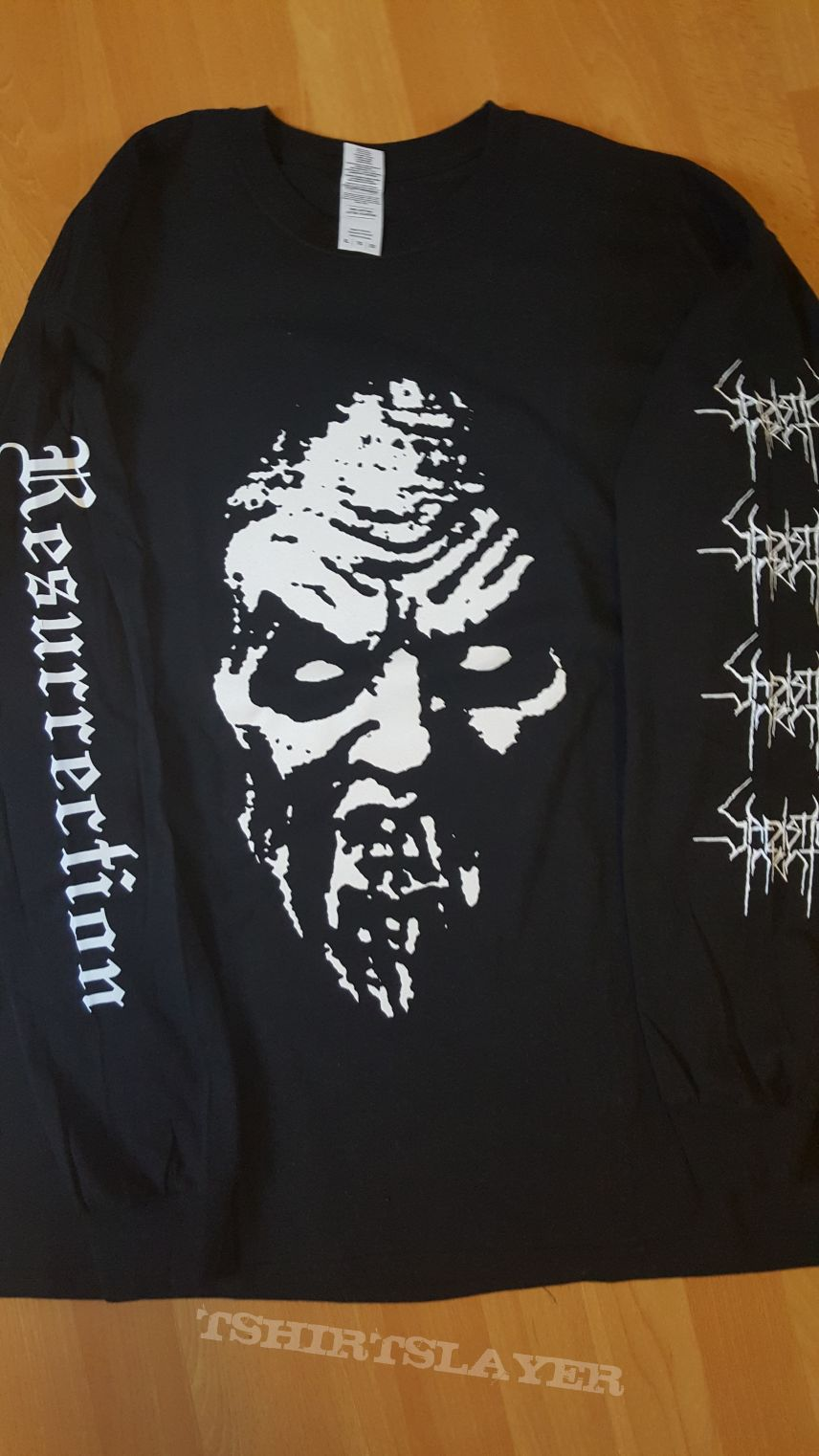 Sadistic Intent - Resurrection LS