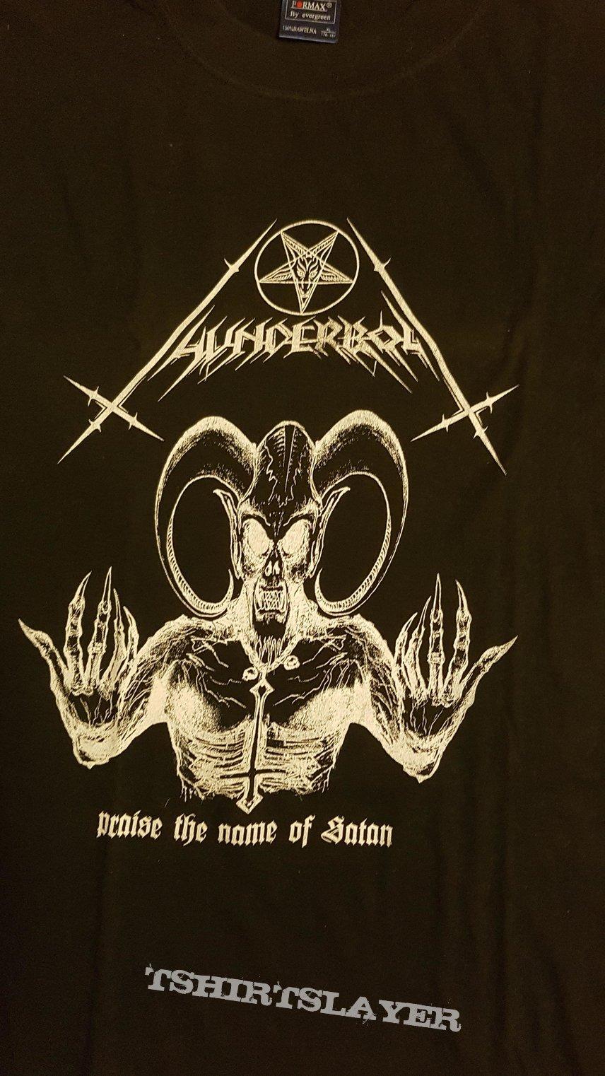 Thunderbolt - Praise the Name of Satan