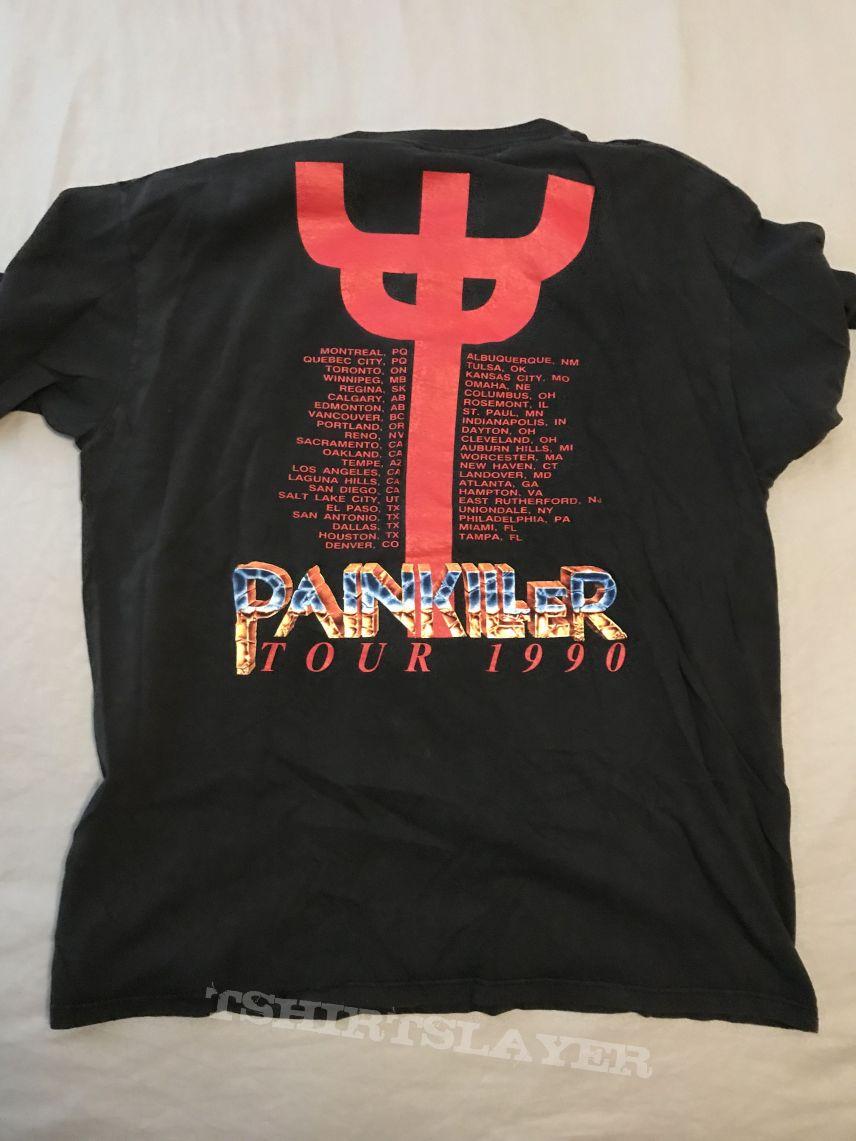 Painkiller 1990 Tour T XL