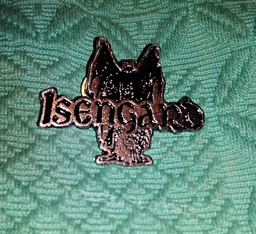 Isengard badge