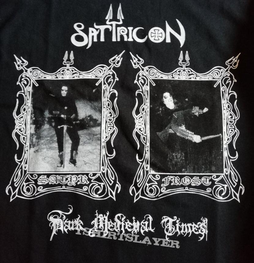 Satyricon 'Dark Medieval Times' longsleeve