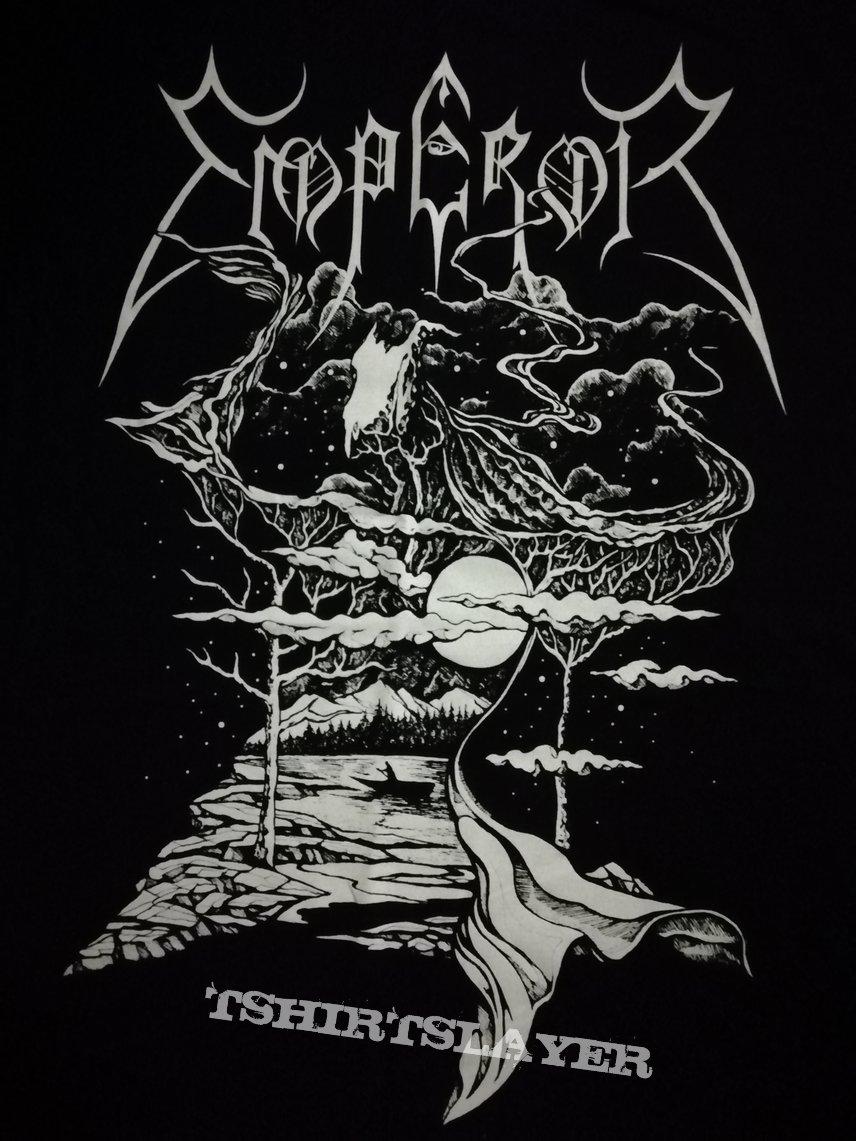 Emperor 'The Wanderer' shirt