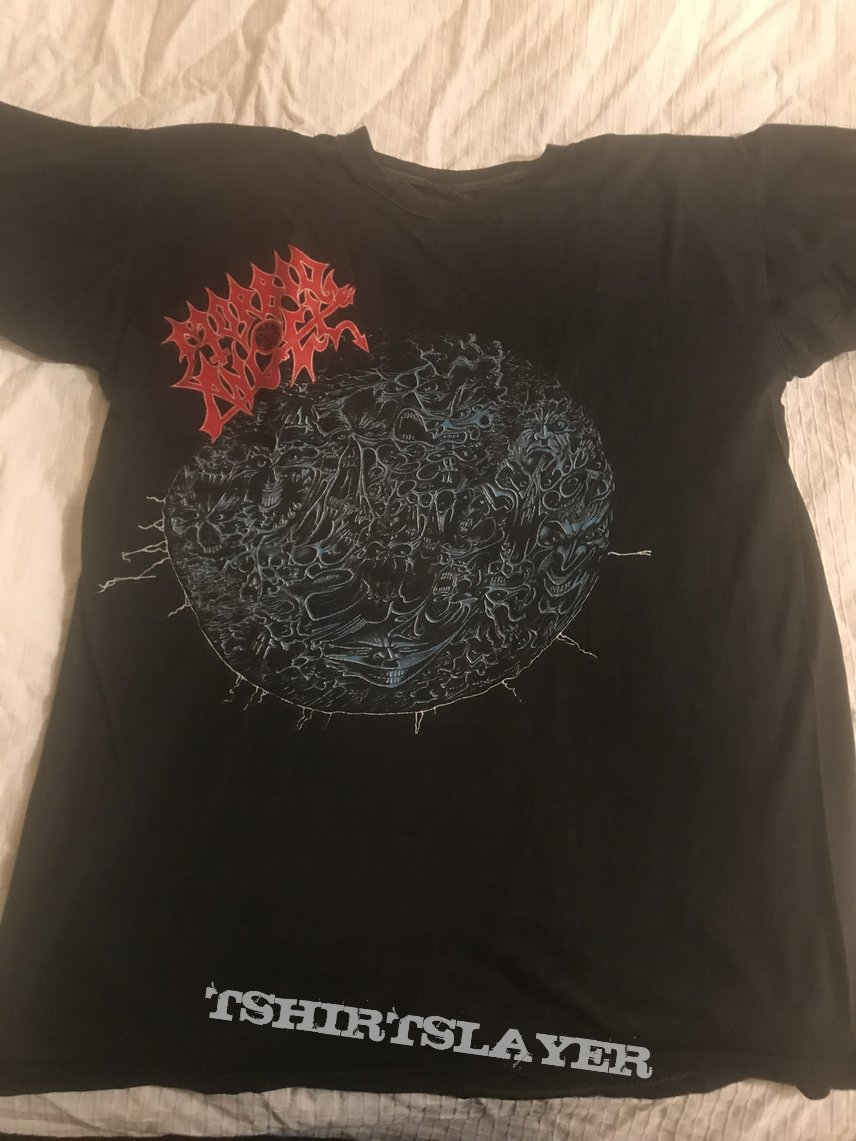 Morbid Angel Altars of Madness 1989 ***Sold***