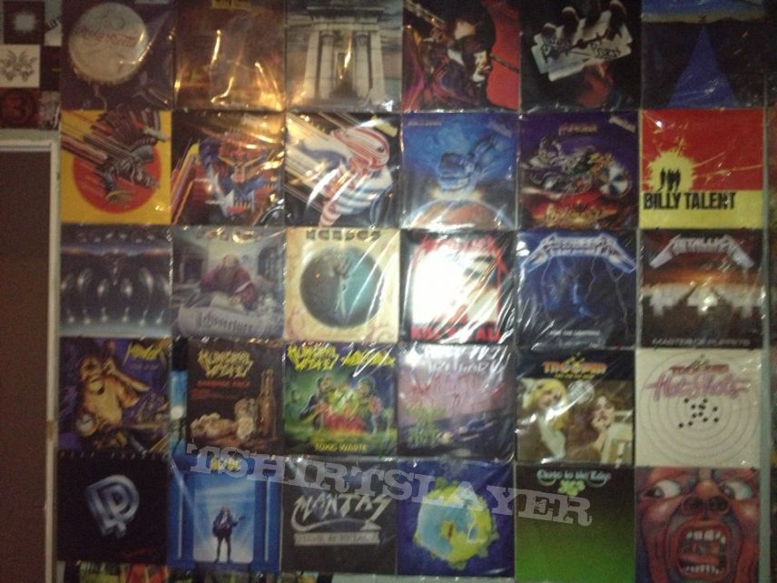 Other Collectable - My Wall Retakes