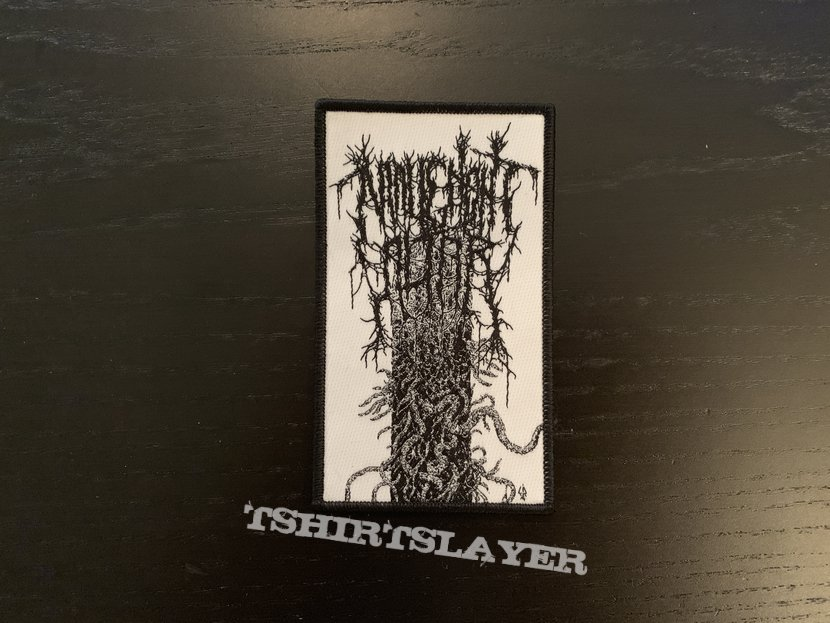 Malignant Altar patch for NegativeOne