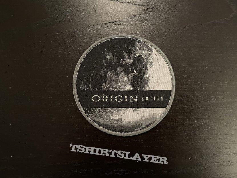 Origin - Entity patch
