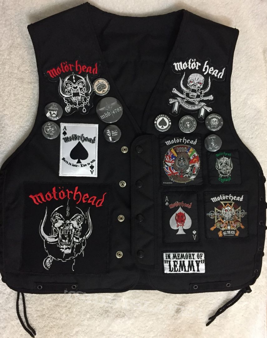 Motorheadbanger