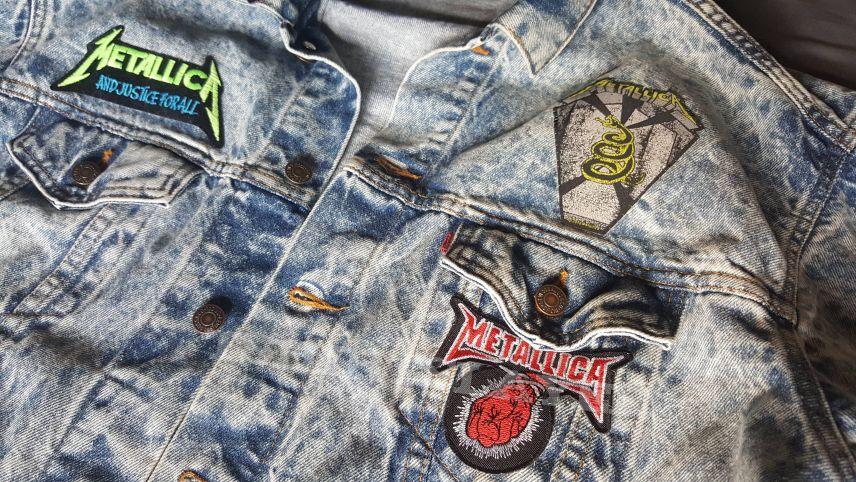 Tribute Jacket