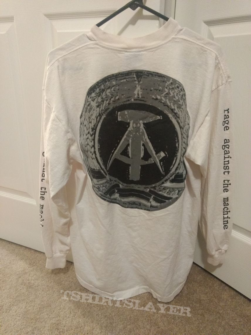 Rage Against the Machine long sleeve