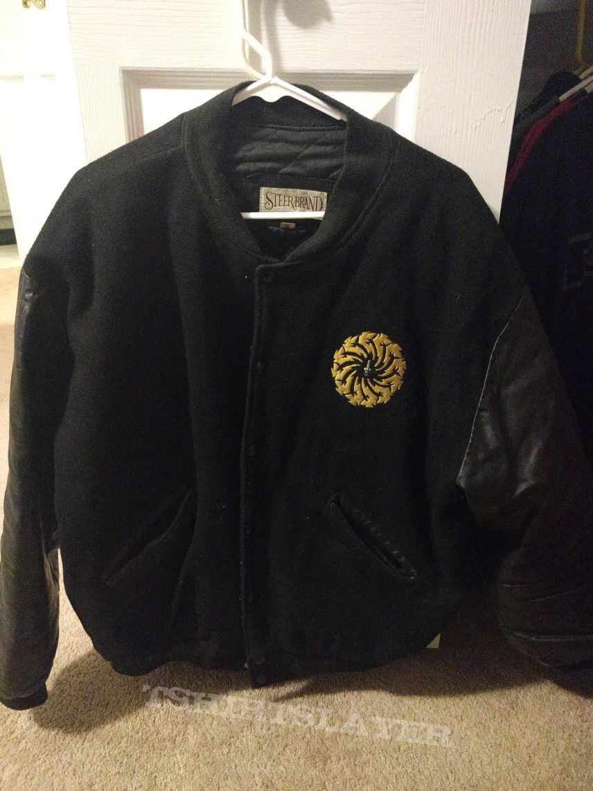 Soundgarden Badmotorfinger Tour Jacket