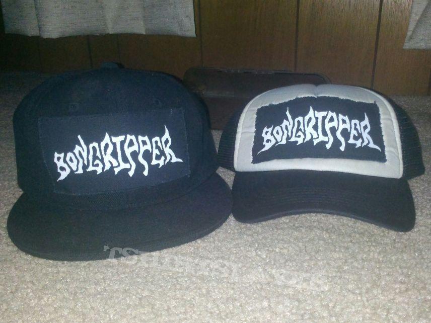 Bongripper Hats
