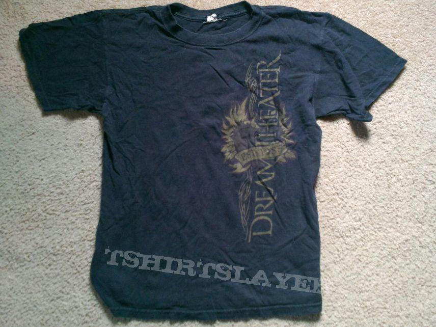 2007 tour shirt