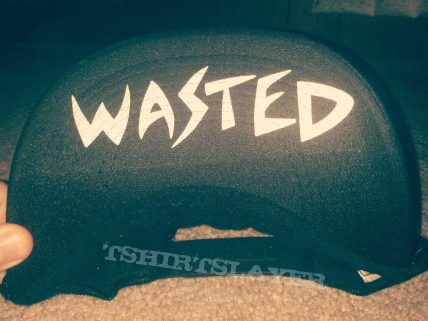 Municipal Waste  Hat