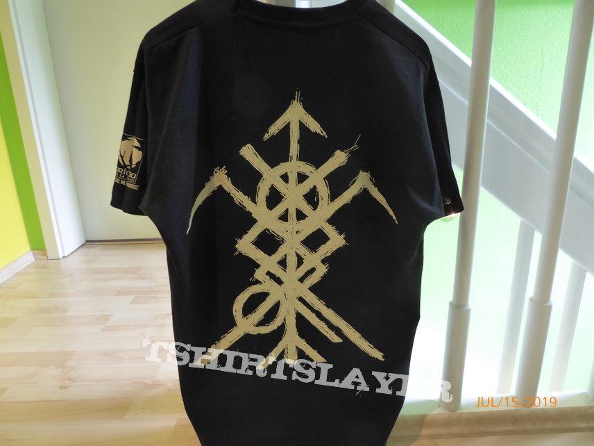 Nokturnal Mortum-Shirt