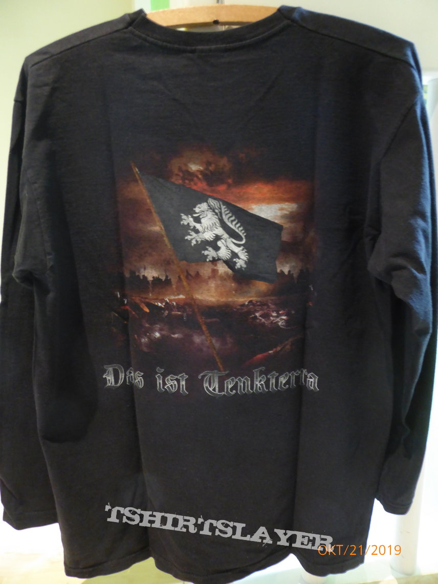 Obscurity Long-Sleeve